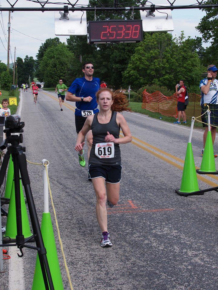 6-2014 Double Creek finish
